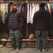 Calvin Klein / PUFF JKT (CHARCOAL)