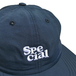 NOTHIN' SPECIAL / SPECIAL NYLON 6PANEL CAP (NAVY)