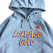 ACAPULCO GOLD / AG ALL CONDITIONS PULLOVER HOODIE (GREY)