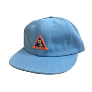 ACAPULCO GOLD / AG ALL CONDITIONS 6PANEL CAP (DENIM)