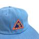 ACAPULCO GOLD / AG ALL CONDITIONS 6PANEL CAP (DENIM)