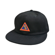 ACAPULCO GOLD / AG ALL CONDITIONS 6PANEL CAP (BLACK)