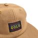 ACAPULCO GOLD / OG WOOL 6PANEL CAP (BEIGE)