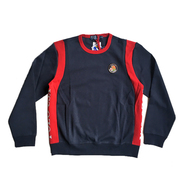 POLO RALPH LAUREN / COOKIE LOGO SWEAT