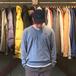 POLO RALPH LAUREN / V NECK SWEATER (LT.BLUE)