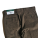 LAUREN RALPH LAUREN / TUCK CORDUROY PANTS (BROWN)