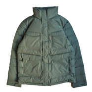 THE NORTH FACE / FIELD DOWN JACKET