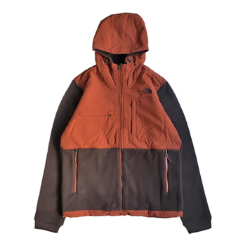 THE NORTH FACE / DENALI HOODED JACKET