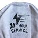 KR USA / CAB SERVICE CREW (SILVER GREY)