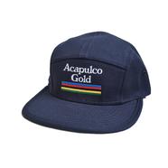 ACAPULCO GOLD / HYDRO CAMP CAP (NAVY)