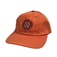 BEDLAM / TARGET CAP (ORANGE)
