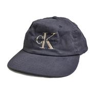 [deadstock] CALVIN CLEIN / SNAP BACK CAP