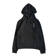 COLD WORLD FROZEN GOODS / NEVER BEEN BETTER HOODY