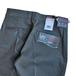 LEE USA / TRI-FLEX CHINO PANTS (CHARCOAL GREY)