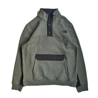 THE NORTH FACE / ALPHABET CITY PULLOVER