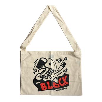WACK WACK / BLOCK BAG