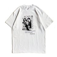 ACAPULCO GOLD / NOT SOLO TEE (WHITE)
