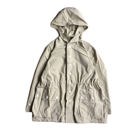 [deadstock] SWEDISH MILITARY SNOW PARKA (2)