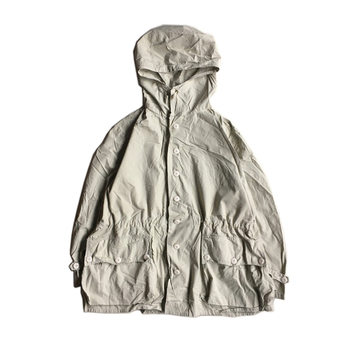 [deadstock] SWEDISH MILITARY SNOW PARKA (1)