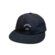 NOTHIN' SPECIAL / NOTHIN' NYC 6PANEL CAP (Black)