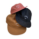 NOTHIN' SPECIAL / NOTHIN' NYC 6PANEL CAP (Brown)