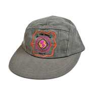 [deadstock] LEVI'S / CHEMICAL 5 PANEL CAP (OLIVE)