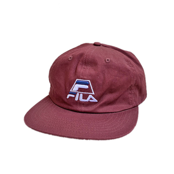 [deadstock]FILA / SNAP BACK CAP