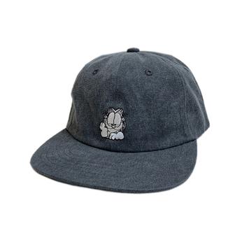 geek / Garfield Cap (BLACK)