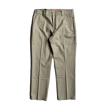 LEE USA / TRI-FLEX CHINO PANTS (KHAKI)