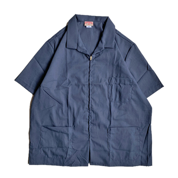 RED KAP / ZIP FRONT SMOCK