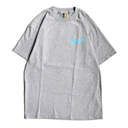 BEDLAM / PLANET TEE (HEATHER GREY)