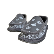 TROOPER AMERICA / BANDANA SLIPPER (GREY)
