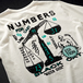 NUMBERS EDITION / SCALES TEE