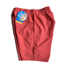 COLUMBIA PFG / NYLON SHORTS (SUNSET RED)