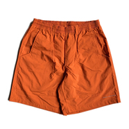 COLUMBIA PFG / NYLON SHORTS (ORANGE)