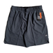 RUSSELL ATHLETIC / WOVEN TECH LINER SHORTS (BLACK)