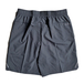 RUSSELL ATHLETIC / WOVEN TECH LINER SHORTS (CHARCOAL)