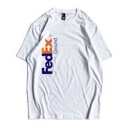 FedEx / LOGO TEE (WHITE)