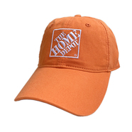 THE HOME DEPOT / LOGO CAP (ORANGE)