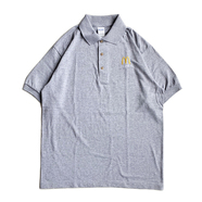 McDonald's / I'M LOVIN' IT POLO SHIRT (GREY)