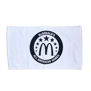 McDonald's / LOGO TAWOL (WHITE)