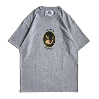 NOTHIN' SPECIAL / TWO FACED TEE