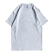 NOTHIN' SPECIAL / IMPOSSIBLE LOGO TEE (SILVER GREY)