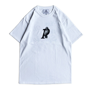 NOTHIN' SPECIAL / P TEE (WHITE)