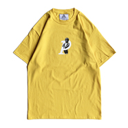 NOTHIN' SPECIAL / P TEE (YELLOW)
