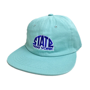 STATE NYC / MAC CAP