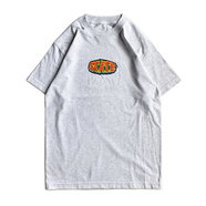 STATE NYC / ROOTS TEE (SILVER GREY)