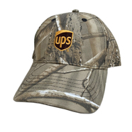 UPS / LOGO CAP (CAMO)