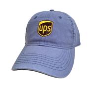 UPS / LOGO CAP (BLUE)