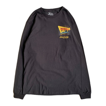 IN-N-OUT BURGER / 70TH ANNIVERSARY LS TEE